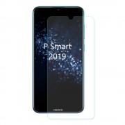 Viser Huawei P Smart (2019) hærdet skærm glas 0.26mm
