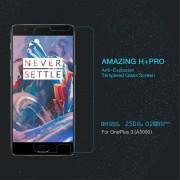 ONEPLUS 3 H+pro hærdet beskyttelsesfilm 0,2mm Mobiltelefon tilbehør