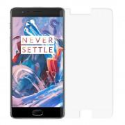 ONEPLUS 3 hærdet skærm beskyttelsesfilm Mobiltelefon tilbehør