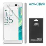 Sony Xperia XA Ultra beskyttelsesfilm mat anti skind Mobiltelefon tilbehør