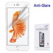 Iphone 7 beskyttelsesfilm mat anti skind Mobiltelefon tilbehør
