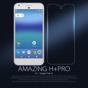 Google Pixel XL H pro hærdet skærm beskyttelsesfilm Mobiltelefon tilbehør