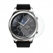 Samsung Gear S3 premium skærm beskyttelsesfilm Smartwatch tilbehør