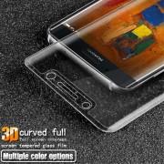 Huawei Mate 9 Pro transparent skærm beskyttelsfilm hel dækkende Huawei Mobil tilbehør