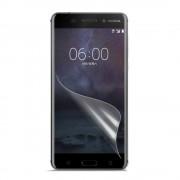 Nokia 6 HD klar beskyttelsesfilm Mobil tilbehør