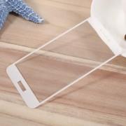Til Huawei P10 fuld skærm beskyttelsesglas hvid, Huawei p10 mobil tilbehør