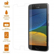 Motorola Moto G5 hærdet skærm beskyttelses glas Mobiltelefon tilbehør