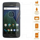 Motorola Moto G5 plus panser glas Mobiltelefon tilbehør