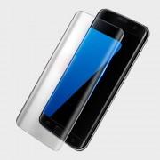 Samsung Galaxy S8 Plus transparent fuld dækkende beskyttelsesglas, Galaxy S8 plus tilbehør