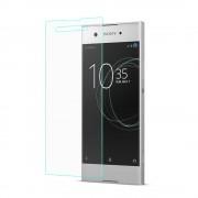 Sony Xperia XA1 hærdet skærm beskyttelsesglas Mobiltilbehør