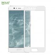 Huawei P10 hvid hel dækkende skærm beskyttelse Mobil tilbehør