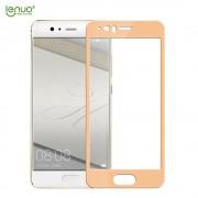 til Huawei P10 hel dækkende skærm beskyttelse guld Mobil tilbehør
