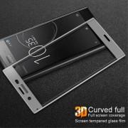 Sony Xperia XZ premium hvid hel dækkende skærm beskyttelse Mobiltilbehør