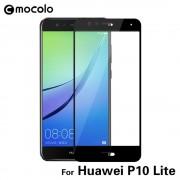 Huawei P10 lite fuld dækkende skærm beskyttelse Mobiltilbehør