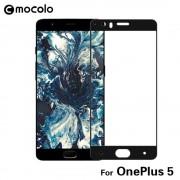 Oneplus 5 fuld dækkende skærm beskyttelse Mobiltilbehør