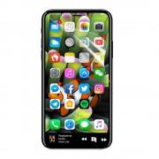 Iphone X hel dækkende beskyttelsesfilm Mobil tilbehør