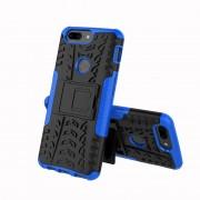 Oneplus 5T håndværker cover blå Mobil tilbehør