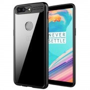 Combi cover Oneplus 5T Mobilcovers