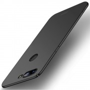 Oneplus 5T sort ultra slim cover Mobil tilbehør