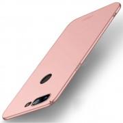 Oneplus 5T rosaguld ultra slim cover Mobil tilbehør