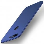 Oneplus 5T ultra slim cover blå Mobil tilbehør