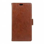 ONEPLUS 3 cover m lommer brun Mobiltelefon tilbehør