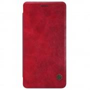ONEPLUS 3 / 3T cover i business stil rød Mobiltelefon tilbehør