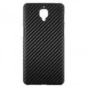 Oneplus 3 cover carbon look Mobiltelefon tilbehør