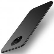 Slim hard case Oneplus 7T sort Mobil tilbehør