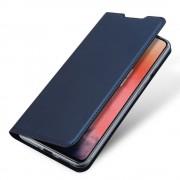 blå Slim flip etui Oneplus 7T Mobil tilbehør
