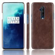 brun LS hard case OnePlus 7T Pro Mobil tilbehør