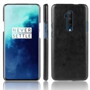 sort LS hard case OnePlus 7T Pro Mobil tilbehør