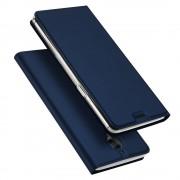 Oneplus 3T / 3 cover mørkeblå slim med kort lomme, Oneplus 3T cover og Mobil tilbehør Leveso.dk