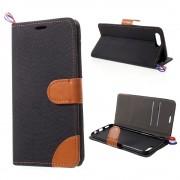 JC-style Oneplus 5 flip cover med lommer Mobilcover