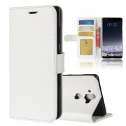 Vilo flip cover hvid Nokia 8 Sirocco Mobilcover