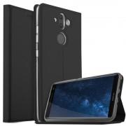 Slim cover sort Nokia 8 Sirocco Mobil tilbehør