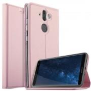 Slim cover rosaguld Nokia 8 Sirocco Mobil tilbehør