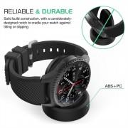 ViserTrådløs oplader Samsung Watch 42mm / 46mm Smartwatch tilbehør