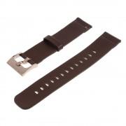 Samsung Gear S2 classic ægte læder rem brun Smartwatch tilbehør