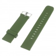 Samsung Gear S2 classic grøn silikone urrem Smartwatch tilbehør
