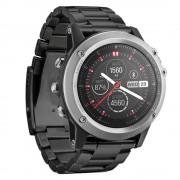 Garmin Fenix 3 urrem i rustfri stål sort Smartwatch tilbehør