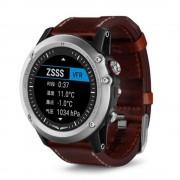 Garmin Fenix 3 ægte læder rem brun Smartwatch tilbehør