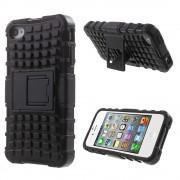 sort Mark II cover Iphone 4S Mobil tilbehør