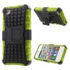 grøn Mark II cover Iphone 4S Mobil tilbehør