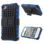 blå Mark II cover Iphone 4S Mobil tilbehør