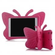 IPAD MINI 1 2 3 børnecover sommerfugl rosa Ipad mini tilbehør