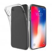 transparent Cryo blød tpu cover Iphone XS Max Mobil tilbehør