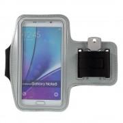 Sports armbånd str xl grå Mobiltelefon tilbehør