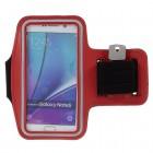 Sports armbånd str xl rød Mobiltelefon tilbehør