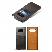 Samsung Galaxy Note 8 cover med kortholder Mobilcovers